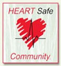 heart safe community