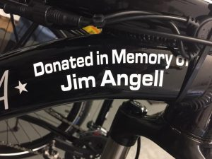 In memory of Jim Angell