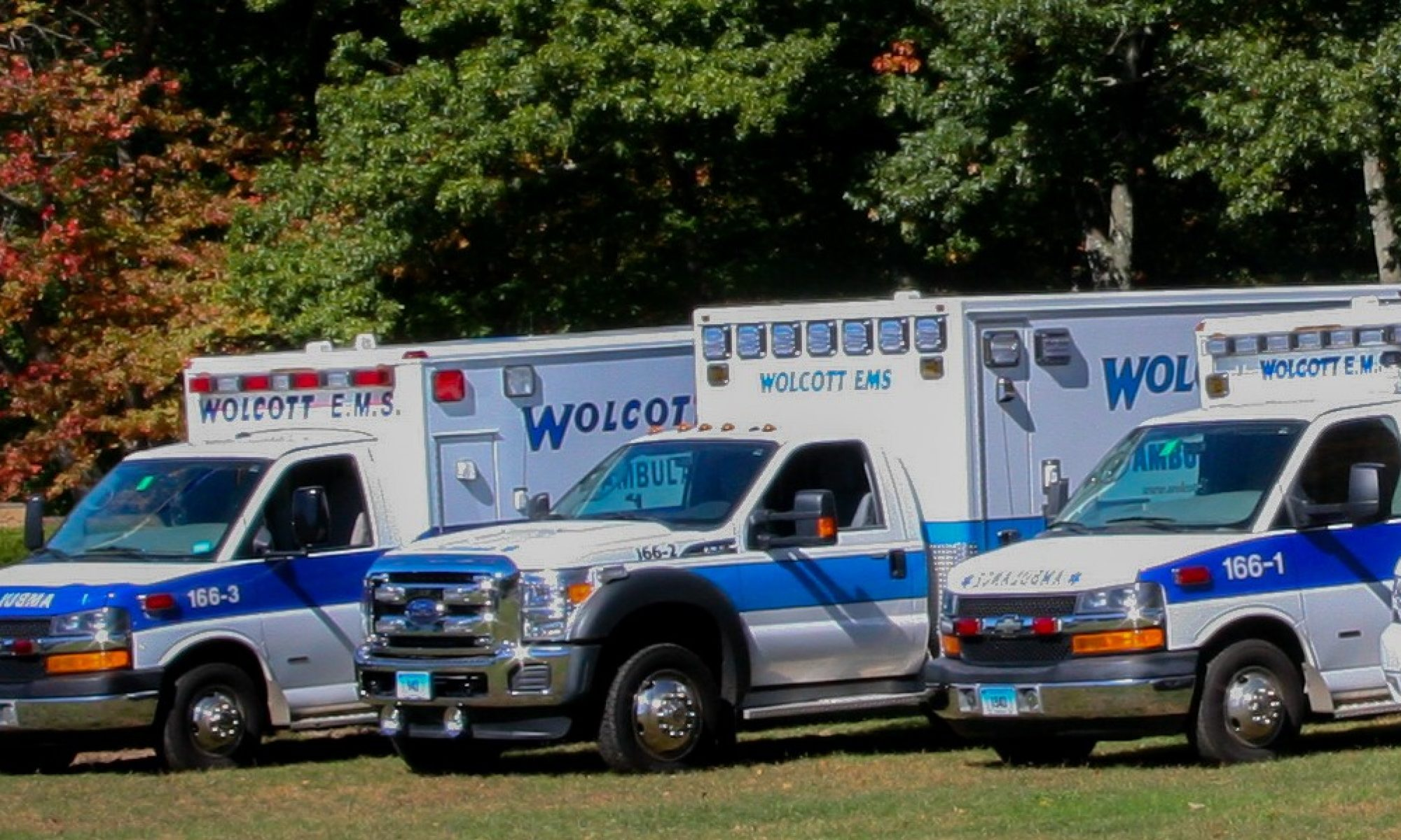 Wolcott Volunteer Ambulance Association