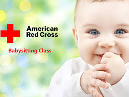 Sage YMCA of Metro Chicago | American Red Cross Babysitter's Training |  Crystal Lake, IL